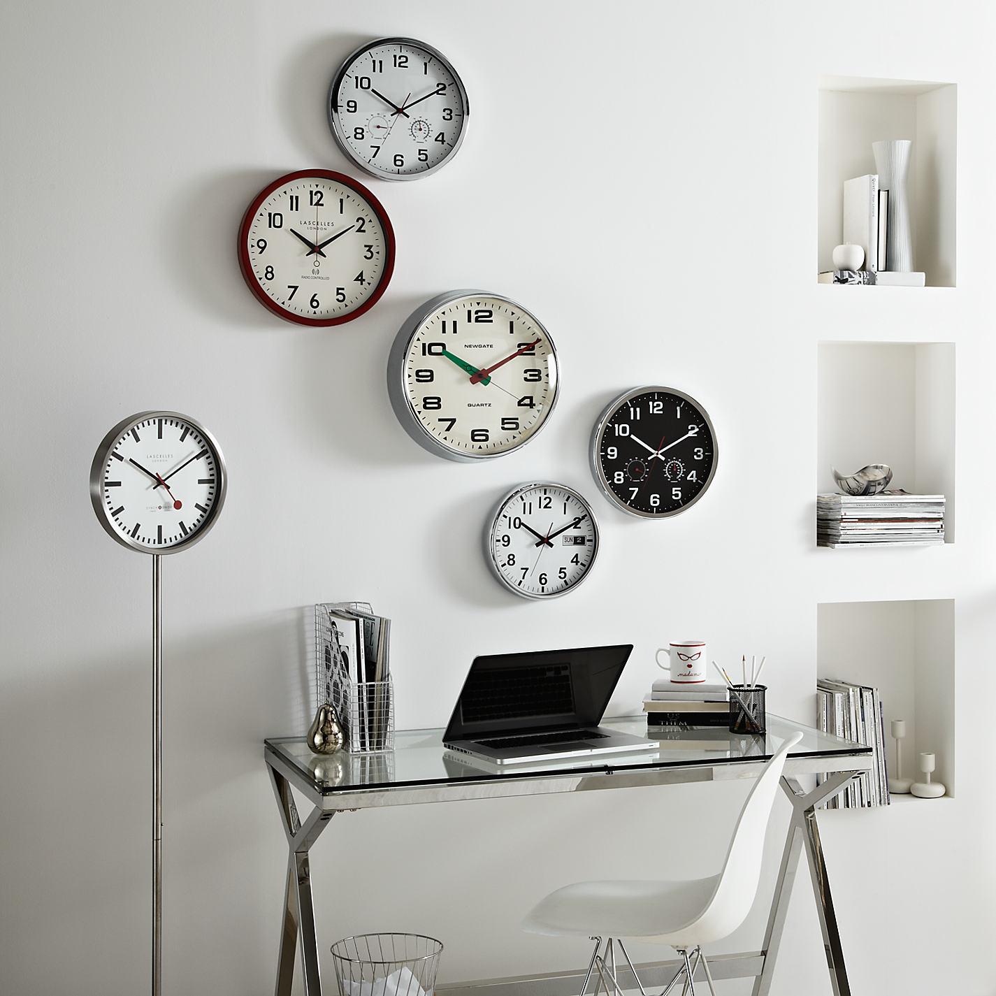Brixton wall clock cbaarch brixton wall clock cbaarch amipublicfo Gallery