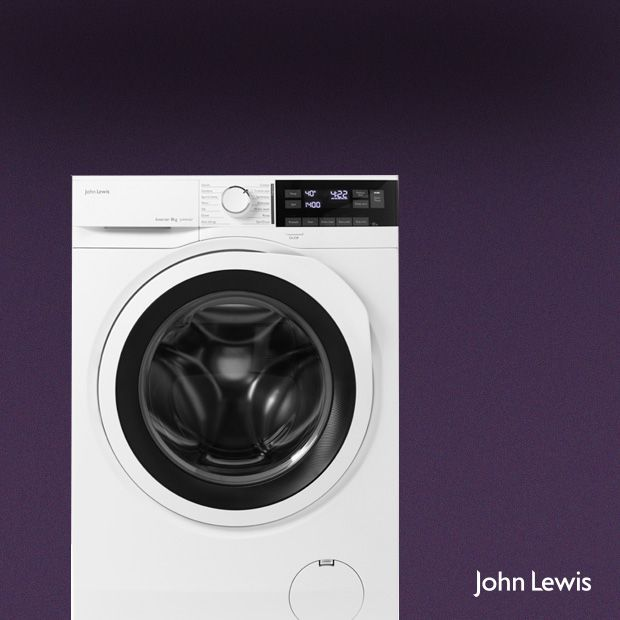 Integrated Kitchen Appliances John Lewis