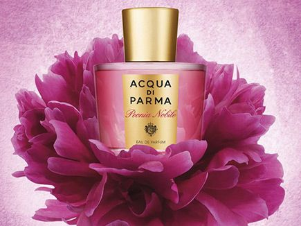 Aqua di Parma feminine fragrances