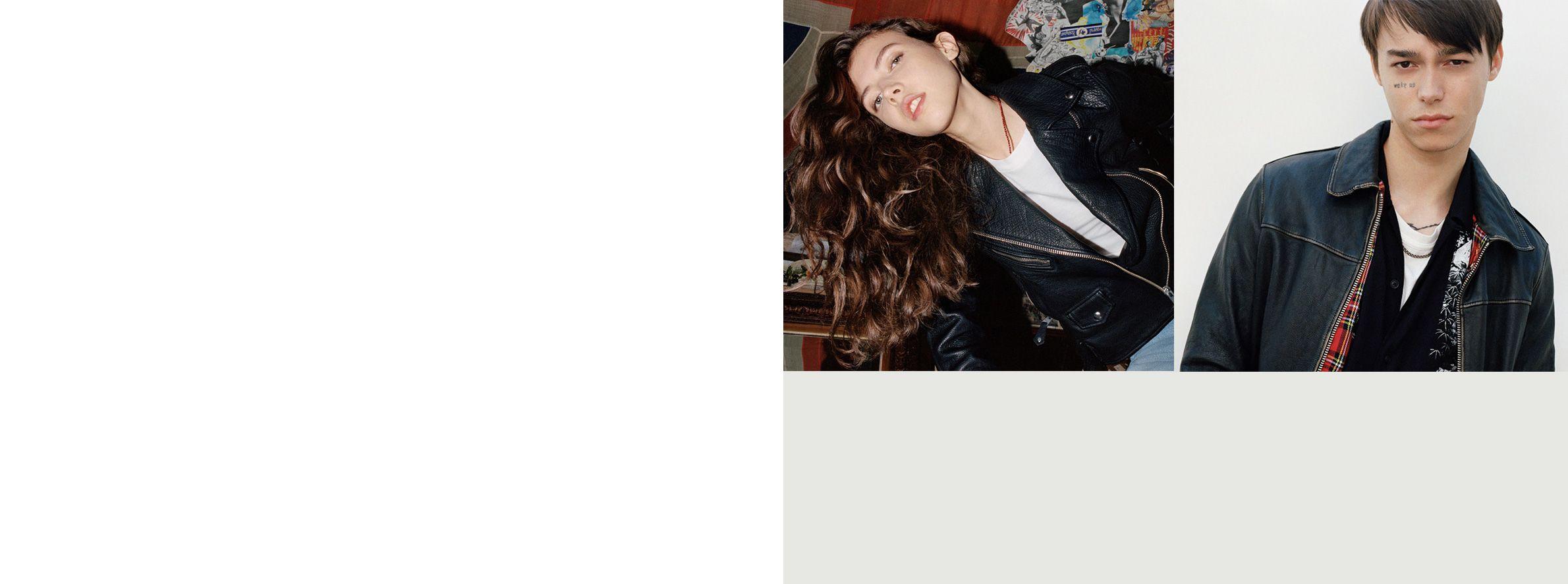 Allsaints John Lewis Partners Hoodie Jumper Cotton Ml Womenswear Menswear Coats Jackets