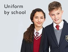 Uniform by school