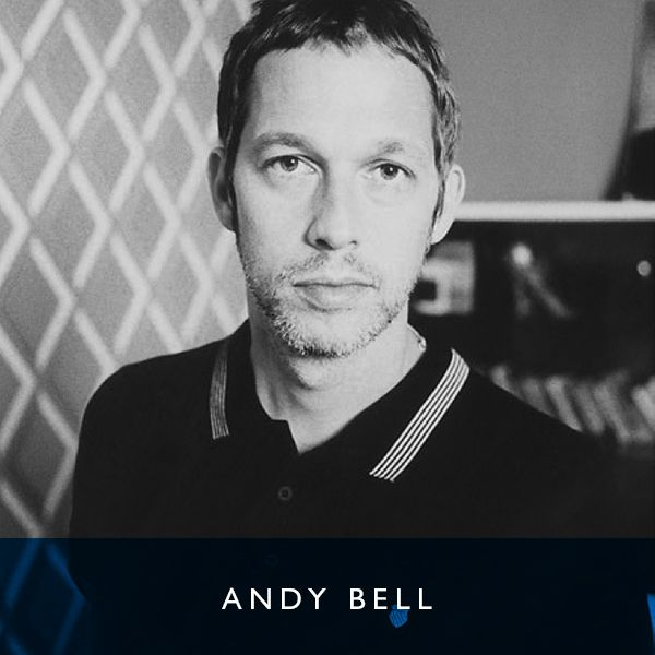 DJ Andy Bell