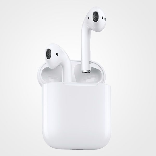 HEADPHONES AND APPLE PENCIL