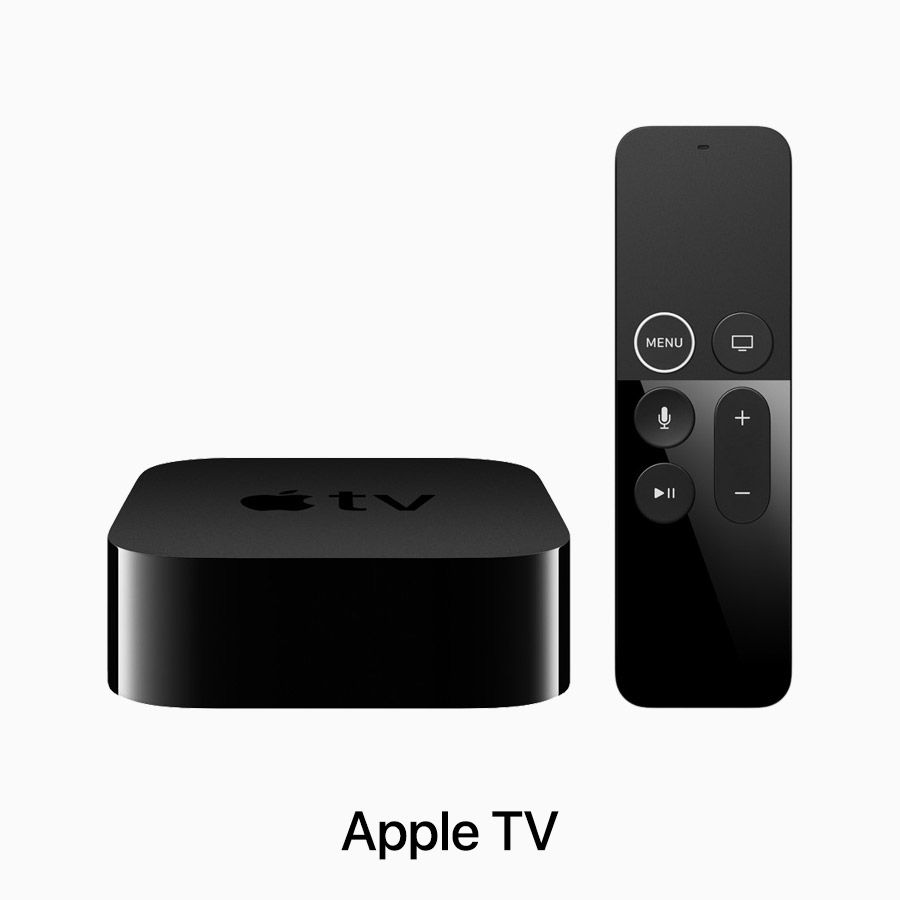 Shop Apple TV
