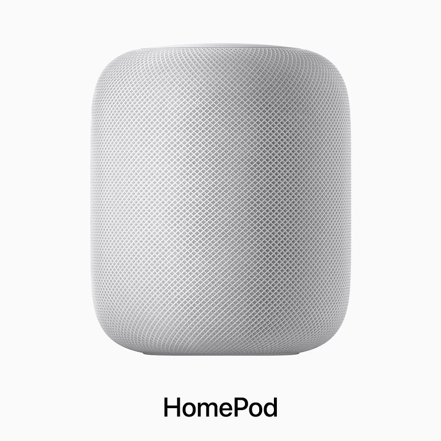Shop HomePod
