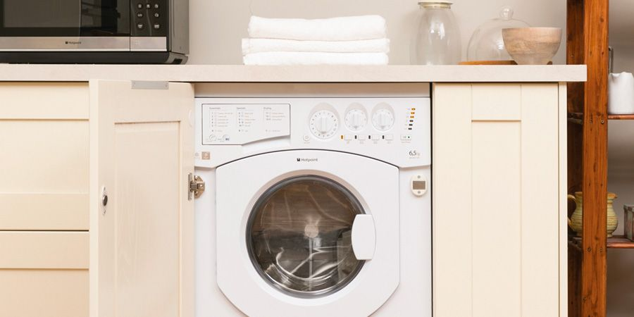 Built-in appliance buying guide