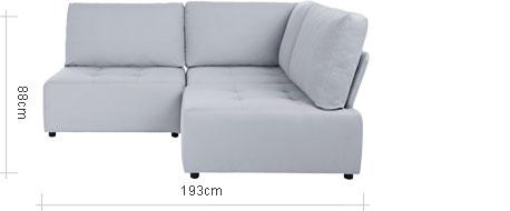 Flex Small Corner Sofa 160714. House By John Lewis Flex Sofa  Farmersagentartruiz Com