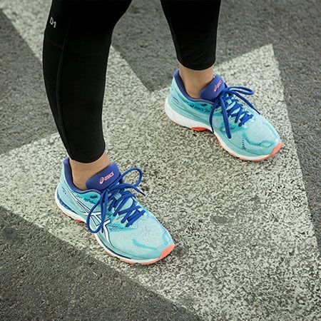 Women's Footwear Asics