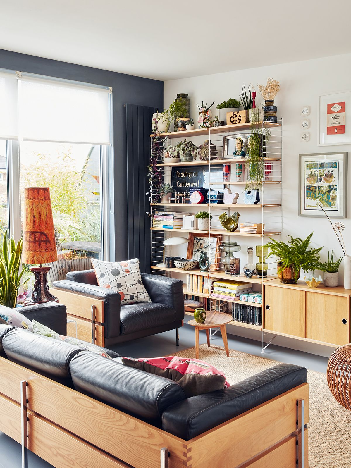 At home interview: Mini Moderns