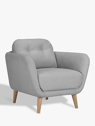 House by John Lewis Arlo Armchair