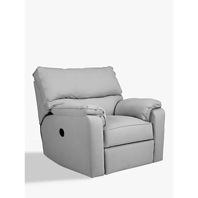 John Lewis Carlisle Manual Recliner Armchair