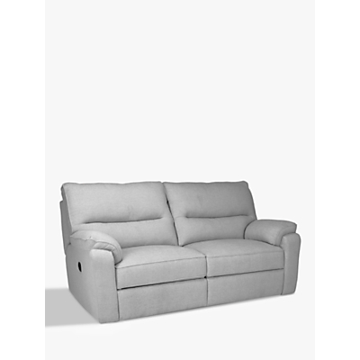John Lewis Carlisle Medium 2 Seater Power Recliner