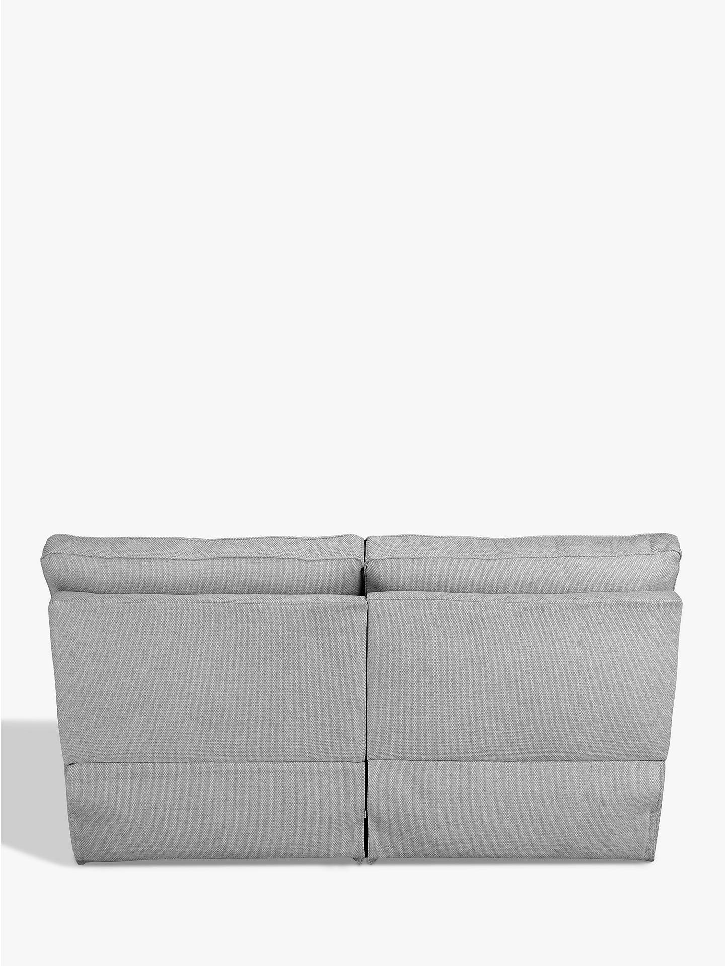 John Lewis & Partners Carlisle Medium 2 Seater Manual