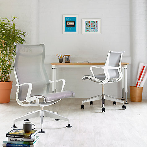 Buy Herman Miller Home Office Collection Online At Johnlewis.com ...