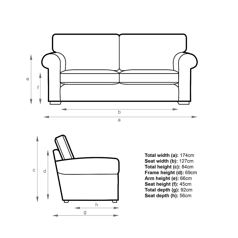 Sofa blueprint contemporary sofas mid century modern sofa for Blueprint online
