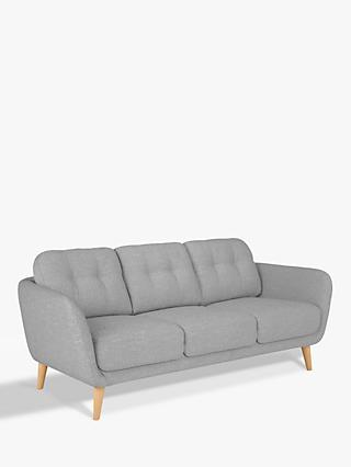 House by John Lewis Arlo Large 3 Seater Sofa