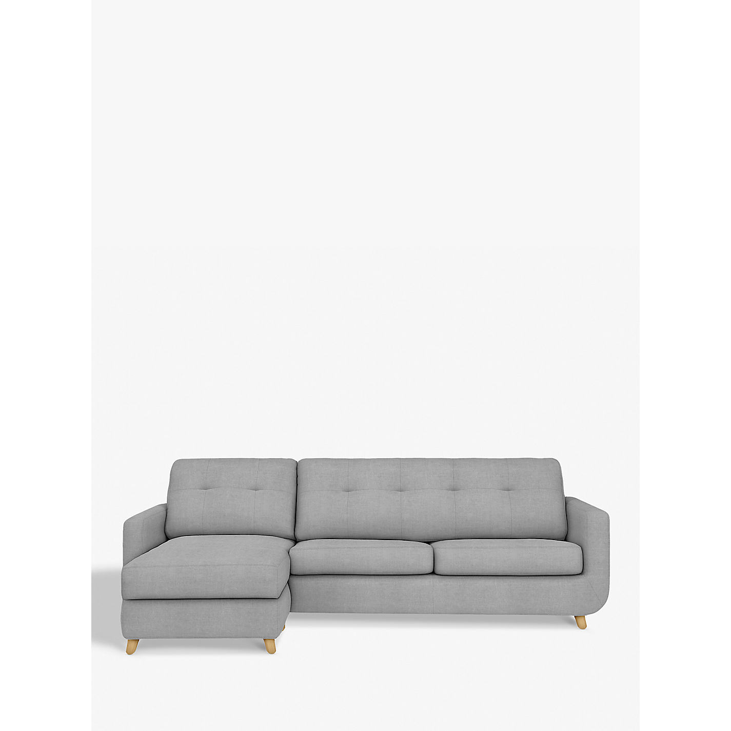 Chaise longue sofa bed john lewis for Chaise longue john lewis