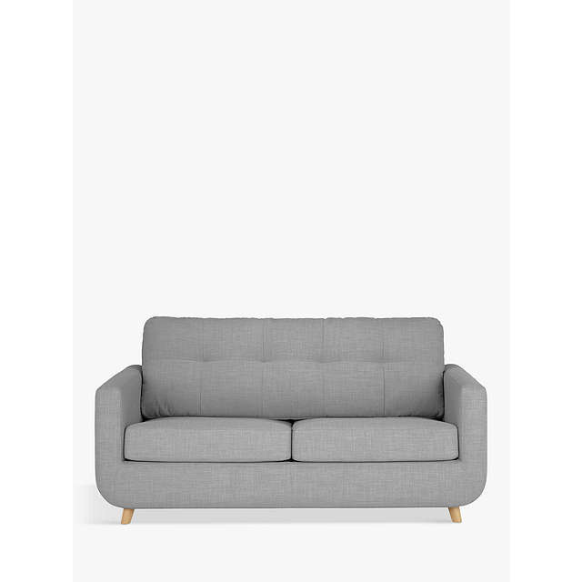 John lewis barbican medium 2 seater sofa bed at john lewis for Sofa bed john lewis