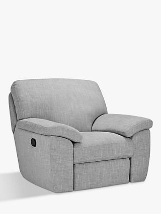 John Lewis & Partners Camden Manual Reclining Chair