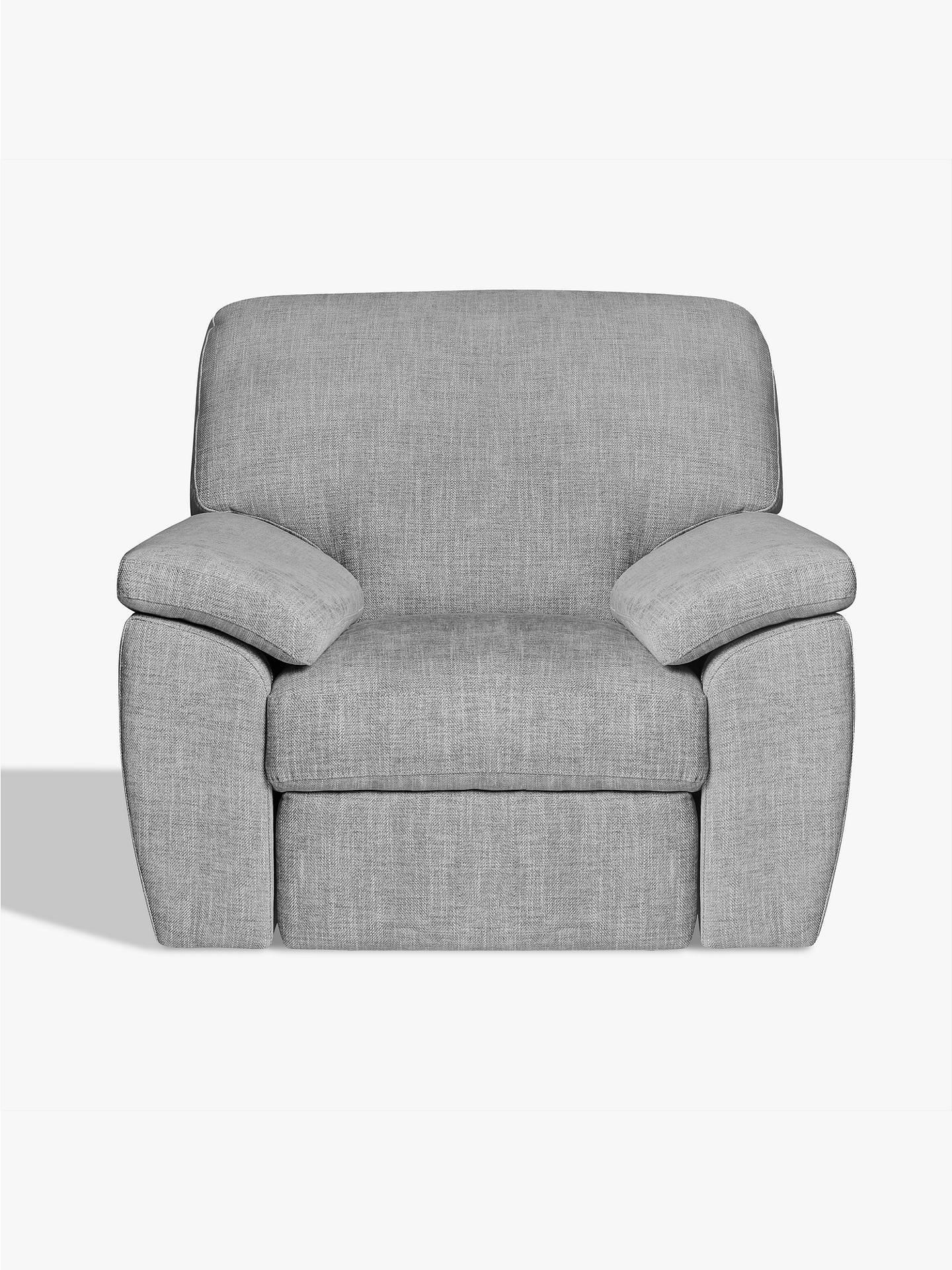 Terrific John Lewis Partners Camden Manual Reclining Chair Short Links Chair Design For Home Short Linksinfo