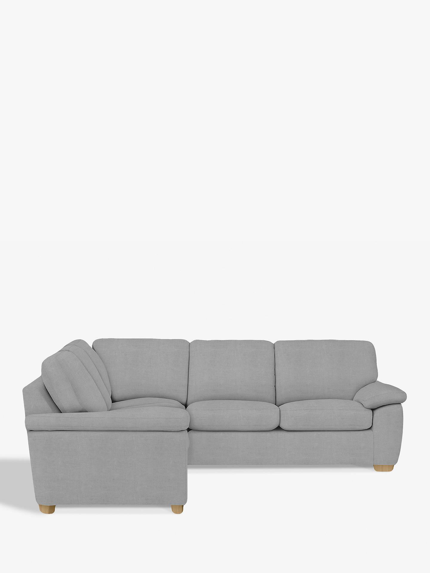 John Lewis & Partners Camden Corner Sofa