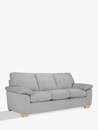 John Lewis & Partners Camden Grand 4 Seater Sofa