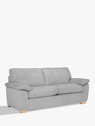 John Lewis & Partners Camden Large 3 Seater Sofa