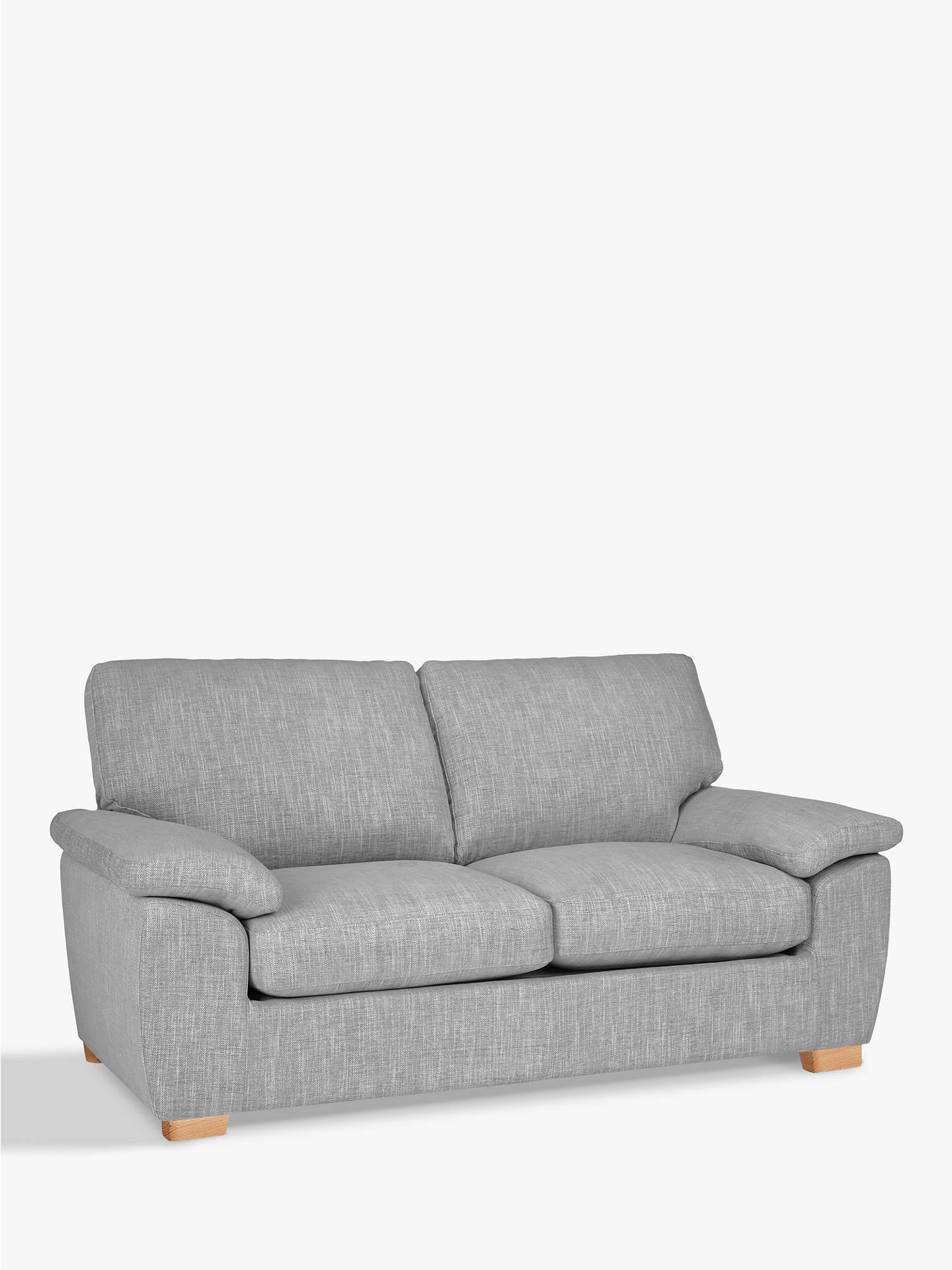 John Lewis & Partners Camden Medium 2 Seater Sofa
