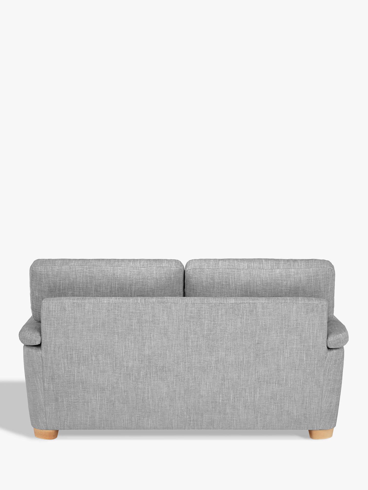 John Lewis Partners Camden Medium 2 Seater Sofa At John Lewis