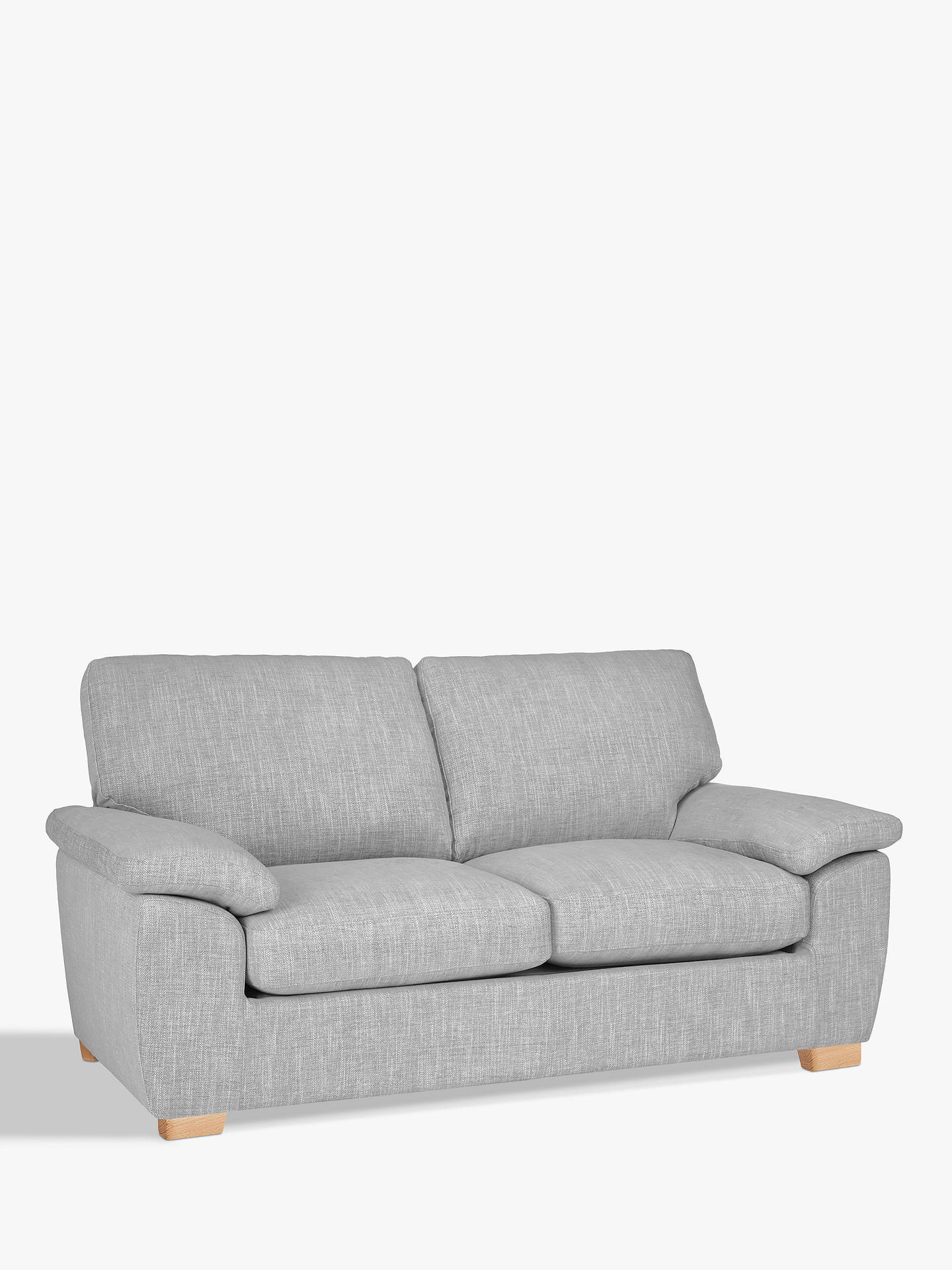 John Lewis Partners Camden Medium 2 Seater Sofa Bed