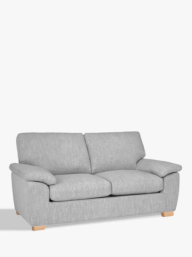 BuyJohn Lewis U0026 Partners Camden Medium 2 Seater Sofa Bed Online At  Johnlewis.com