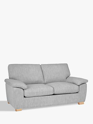 John Lewis & Partners Camden Medium 2 Seater Sofa Bed