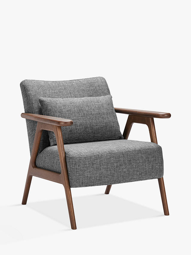 John Lewis Partners Hendricks Accent Chair Online At Johnlewis Com
