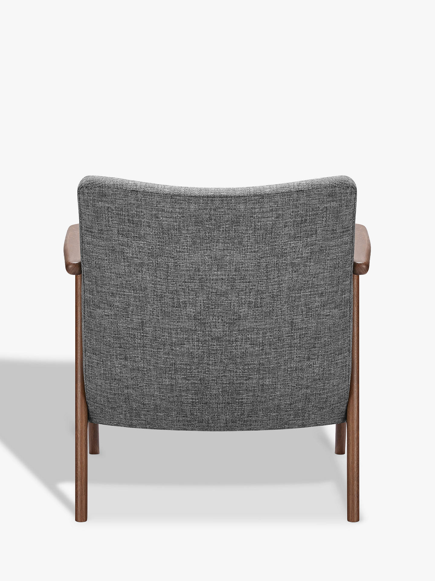 Fine John Lewis Partners Hendricks Accent Chair Theyellowbook Wood Chair Design Ideas Theyellowbookinfo