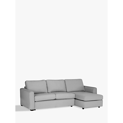 House by John Lewis Oliver Modular Chaise Sofa Pack