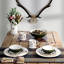 Buy Spode Glen Lodge Tableware Online at johnlewis.com