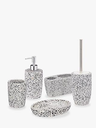 View All Bathroom Accessories John Lewis Partners