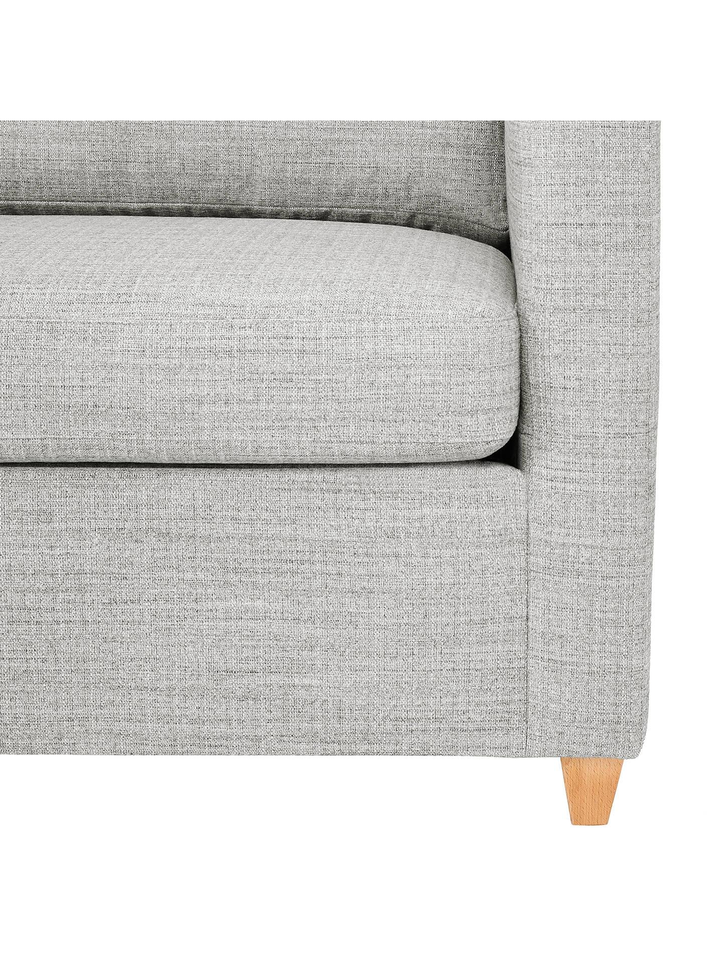 d114116b395d ... Buy John Lewis & Partners Bailey LHF Chaise End Sofa Bed Online at  johnlewis.com