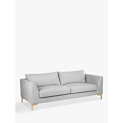 John Lewis & Partners Belgrave Grand 4 Seater Sofa