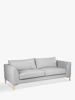 John Lewis & Partners Belgrave Grand 4 Seater Sofa