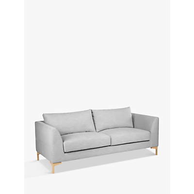 John Lewis & Partners Belgrave Large 3 Seater Sofa