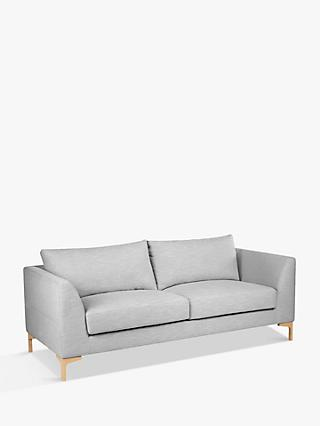 John Lewis & Partners Belgrave Large 3 Seater Sofa