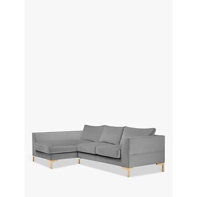 John Lewis & Partners Belgrave LHF Chaise End Sofa
