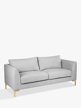 John Lewis & Partners Belgrave Medium 2 Seater Sofa