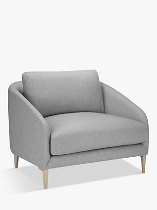 John Lewis & Partners Cape Armchair