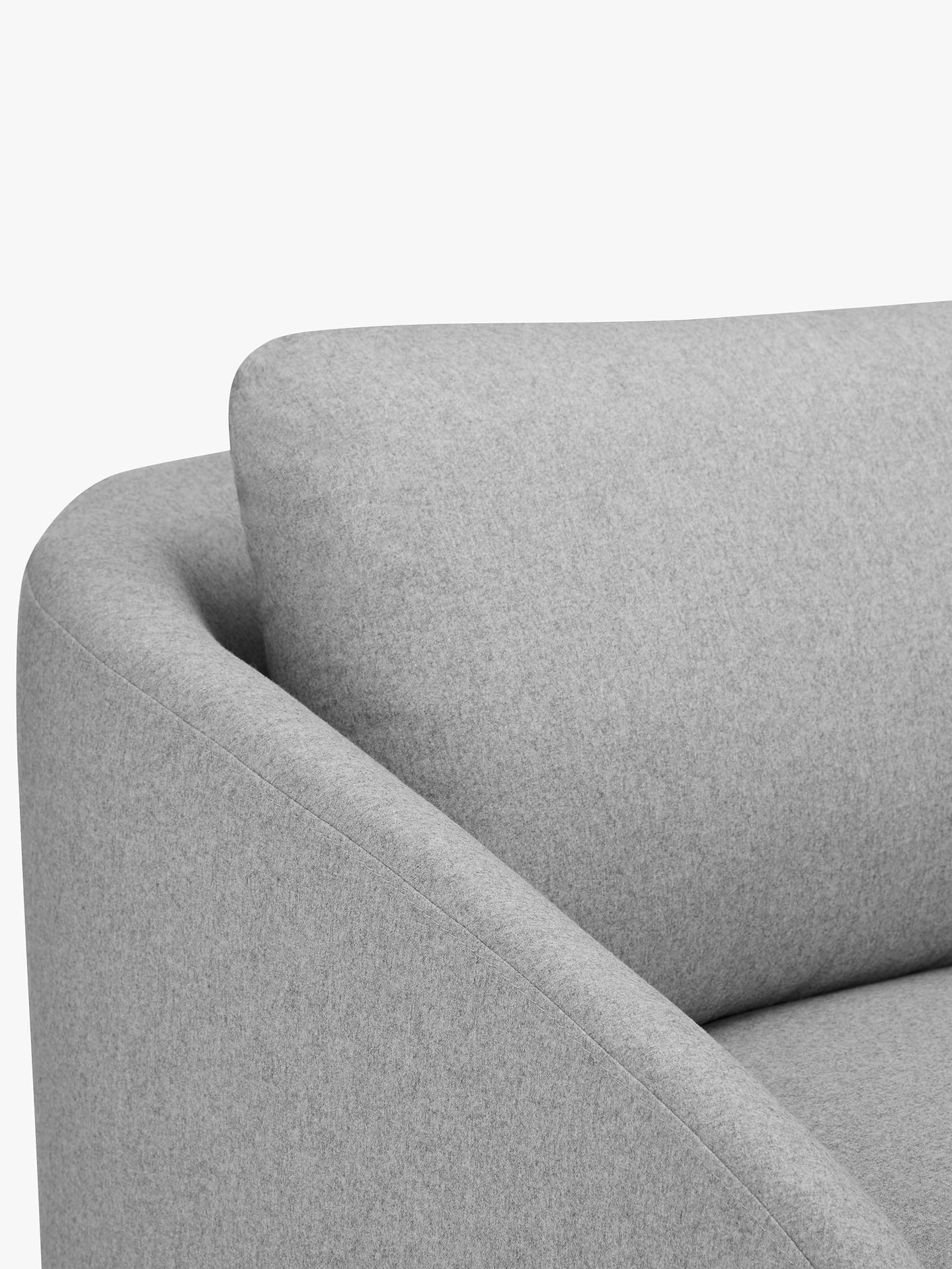 Outstanding John Lewis Partners Cape Large 3 Seater Sofa Machost Co Dining Chair Design Ideas Machostcouk