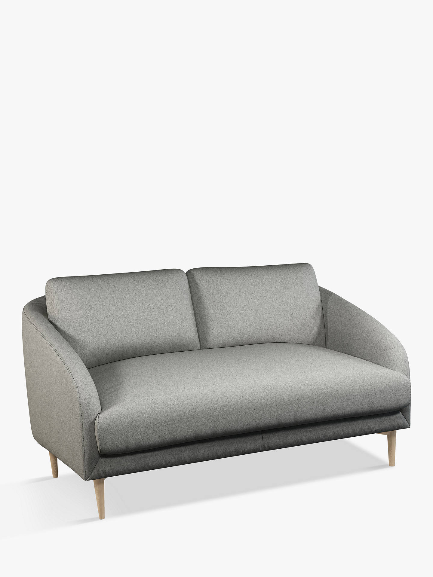John Lewis Partners Cape Small 2 Seater Sofa