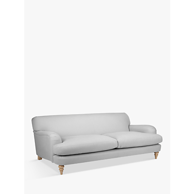 John Lewis & Partners Harrogate High Back Grand 4 Seater Sofa