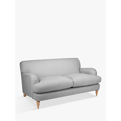 John Lewis & Partners Harrogate High Back Medium 2 Seater Sofa