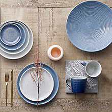 Buy Denby Studio Blue Tableware Online at johnlewis.com